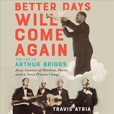 Better Days Will Come Again, by Travis Atria
