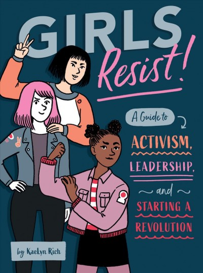 Girls Resist