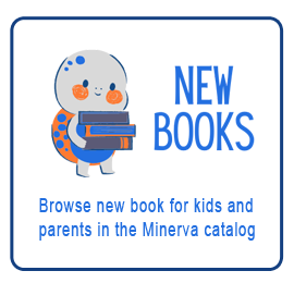 New books for children and families