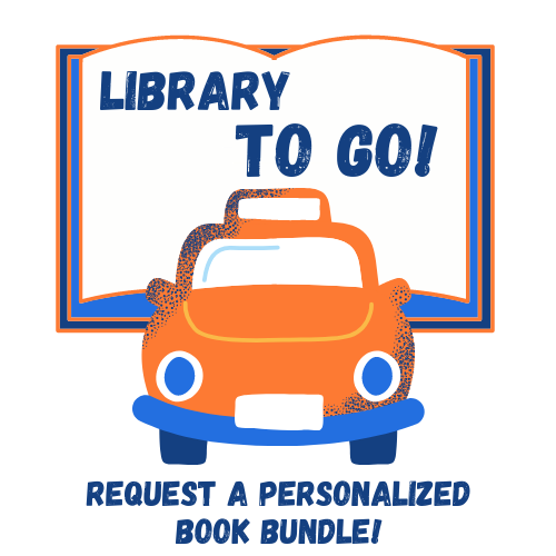Library to Go widget