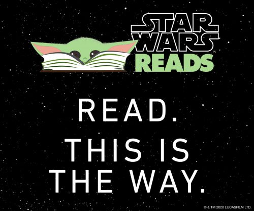 Read. This is the way.